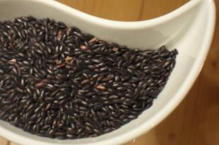 Fekete rizs a legújabb szuperélelmiszer