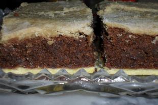 Mogyorós szelet-egy hagyományos sütemény