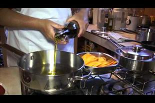 Cékla - mangold - sütőtök basmati rizzsel