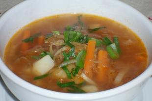 Orosz scsi leves