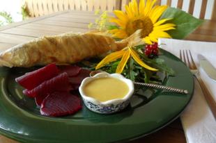 Hova vezethet az olajban sült hal fogyasztása?