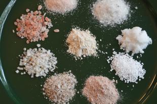A hús nem szereti a sót ! - hogyan sózzuk az ételeket?