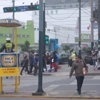 Peruban jártunk, első rész - Arriba Alianza!