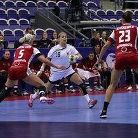 Magyarország - Csehország 22-27 (10-13)