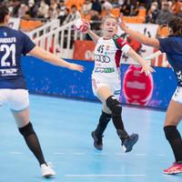 Magyarország - Argentína 34-26 (19-12)