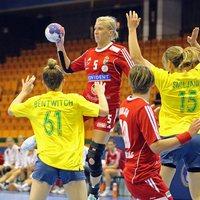Magyarország - Ausztrália 39-15 (19-11)