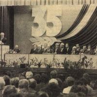 Időkapszula: NB I. 1982/83 Őszi zárás – Az NB II. és a harmadik vonal