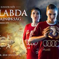 Kézilabda U20 VB Magyarországon