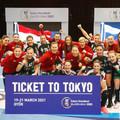 Magyarország - Oroszország 23-29 (12-14)