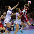 Magyarország - Spanyolország 33-23 (18-11)