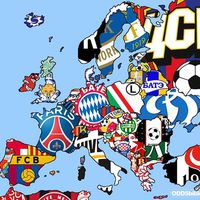 (Fő)városbéli puhányok, nyavalyások - avagy az európai fővárosok fociszemüveggel