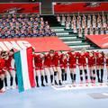 Magyarország - Szerbia 38-26 (20-11)