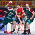 Magyarország - Spanyolország 28-36 (14-21)