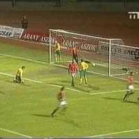 Litvánia-Magyarország 1-6 2000.10.11
