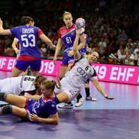 Magyarország - Oroszország 29-27 (19-12)
