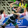 Magyarország - Spanyolország 32-26 (19-14)