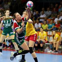 Magyarország - Románia 31-21 (12-11)