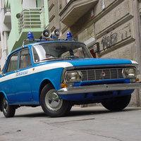 Rendőr vitt el Egerszegre