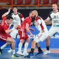 Magyarország - Lengyelország 30-26 (16-10)