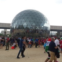 Kalandozások, avagy labdarúgó Európa Bajnokság 2016