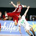 Magyarország - Németország 29-28