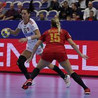 Magyarország - Montenegró 21-14 (11-6)
