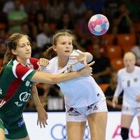 Magyarország - Ausztria 39-31 (21-15)