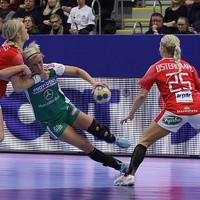 Dánia - Magyarország 23-19 (12-10)
