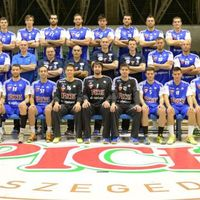 Az Ilyés szekerén - EHF-kupa győztes a Pick Szeged!