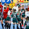 Magyarország - Németország 25-32 (11-13)