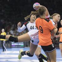 Magyarország - Hollandia 27-20 (14-7)