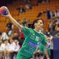 Magyarország - Németország 26-27 (16-14)