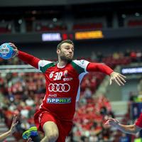 Magyarország - Oroszország 26-25 (14-13)
