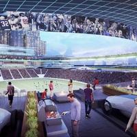 Technológiai futball-forradalom II. - Okosstadionok