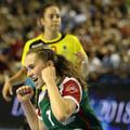 Magyarország - Románia 31-26 (14-17)