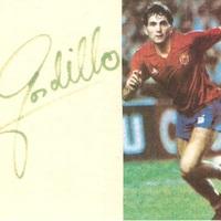 Osztálynapló – cserediák volt, Rafael Gordillo
