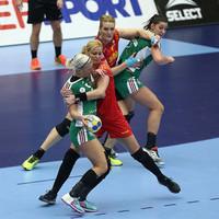Magyarország - Románia 21-29 (9-15)