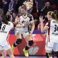 Magyarország - Németország 26-25 (12-10)