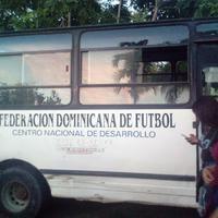 Karibi kalandok III - Dominikai közt. - Turks and Caicos futballmérkőzés