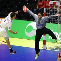 Magyarország - Ausztria 24-25 (13-9)