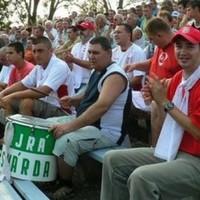 NB3 Tisza csoport - Akadémiát Kisvárdának!