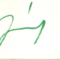 Osztálynapló – Nagy József