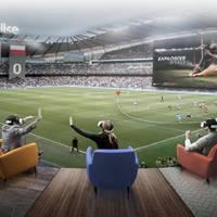 Technológia futball-forradalom III - Mindent a nézőkért!