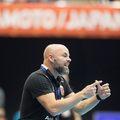 Magyarország - Spanyolország 25-29 (13-18)