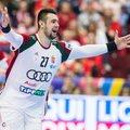 Magyarország - Izland 24-18 (9-12)