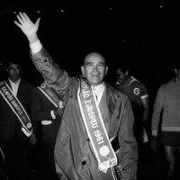 Guttmann Béla és az Atlético Madrid