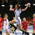 Magyarország - Montenegró 27-18 (15-7)