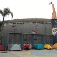 Peru - Uruguay előtt:  Büntessen, Biztos úr!
