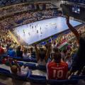Magyarország - Dél-Korea 30-25 (14-11)