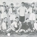 Az első portugál labdarúgó Budapesten